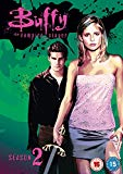 Buffy Season 2 DVD