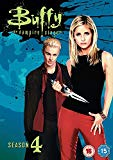 Buffy Season 4 [DVD] [2017]