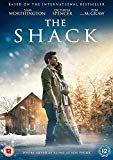 The Shack [DVD] [2017]