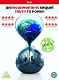 An Inconvenient Sequel - Truth To Power [DVD]