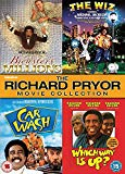 The Richard Pryor Collection [DVD]