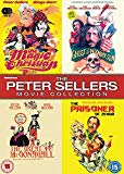 The Peter Sellers Collection [DVD]