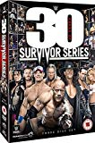 WWE: WWE 30 Years of Survivor Series [DVD]