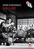 Sanjuro (DVD) DVD