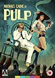 Pulp DVD