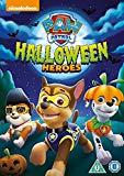 Paw Patrol: Halloween Heroes [DVD]
