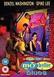 Mo' Better Blues [DVD]