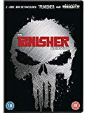 The Punisher/The Punisher: War Zone DVD