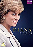 Diana, 7 Days [DVD] [2017]