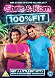 Chris & Kem 100% Fit [DVD] [2017]