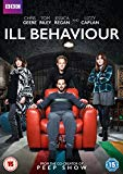 Ill Behaviour [DVD] [2017]