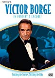 Victor Borge: In Concert & Encore! [DVD]