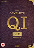 QI: K to M [DVD]