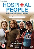 Hospital People: The Complete Series One [DVD]