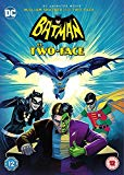 Batman Vs. Two Face  [2017] DVD