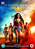 Wonder Woman [DVD + Digital Download] [2017] DVD