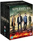 Supernatural: Seasons 1-12 [DVD]