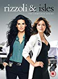 Rizzoli & Isles: The Complete Series [DVD] [2017]