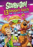 Scooby-Doo: 13 Spooky Tales - For The Love Of Snack [DVD] [2017]
