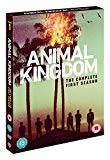 Animal Kingdom: Season 1 [Includes Digital Download] [DVD] [2017]