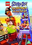 Lego Scooby Doo! Blowout Beach Bash  [2017] DVD