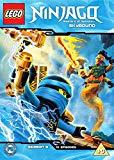 Lego Ninjago: Skybound [DVD]