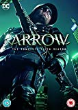 Arrow - Season 5  [2017] DVD