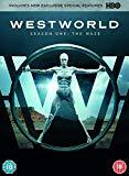 Westworld [DVD] [2016]