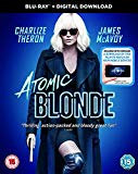 Atomic Blonde
