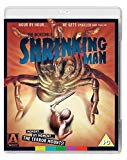 The Incredible Shrinking Man [Blu-ray]