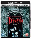Bram Stoker's Dracula: 25th Anniversary (2 Disc 4K UHD + Blu-ray) [2017] [Region A & B & C]