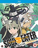 Soul Eater Complete Series Box Set (Episodes 1-51) [Blu-ray]