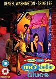 Mo' Better Blues [Blu-ray]