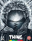 The Thing [Blu-ray] Blu Ray