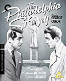 The Philadelphia Story [The Criterion Collection] [Blu-ray] [1998]