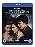 My Cousin Rachel (Includes Digital HD UV) [Blu-ray] [2017]
