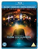 Close Encounters of the Third Kind - 40th Anniversary [Blu-ray  + Bonus Disc] [2017]