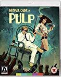 Pulp [Blu-ray] Blu Ray