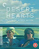 Desert Hearts [The Criterion Collection] [Blu-ray]