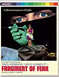 Fragment of Fear [Blu-ray]