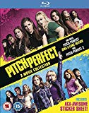 Pitch Perfect Sing-A-Long / Pitch Perfect 2 (Blu-ray) [2017]