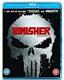 The Punisher/The Punisher: War Zone [Blu-ray]