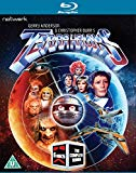 Terrahawks: The Complete Series [Blu-ray]