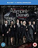 Vampire Diaries - Season 8 [Blu-ray] [2017]