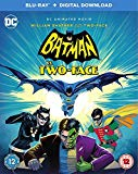 Batman Vs. Two Face [Blu-ray] [2017]