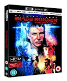 Blade Runner [4K UHD] [Blu-ray] [2017]