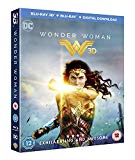 Wonder Woman [Blu-ray 3D + Blu-ray + Digital Download] [2017] Blu Ray