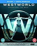 Westworld [Blu-ray] [2016]