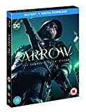 Arrow - Season 5 [Blu-ray] [2017]