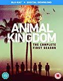 Animal Kingdom - Season 1 [DVD + Digital Download] [Blu-ray] [2017]